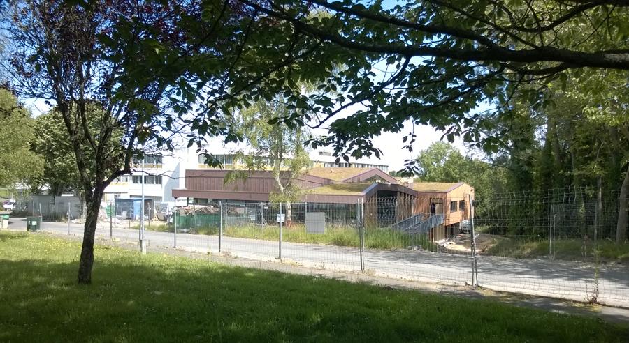 Lycée ronarc'h juillet 2015